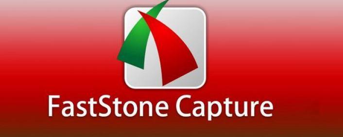 FastStone Capture 9.2 & Clave de registro (Ultima versión)