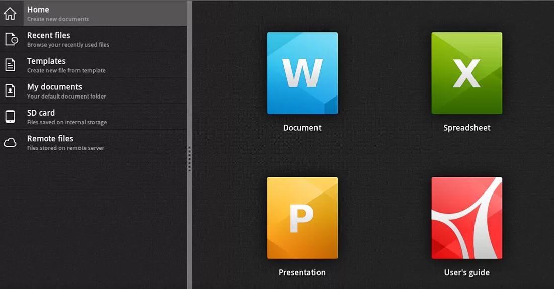 OfficeSuite Pro APK Clave de registro 10.9.22251