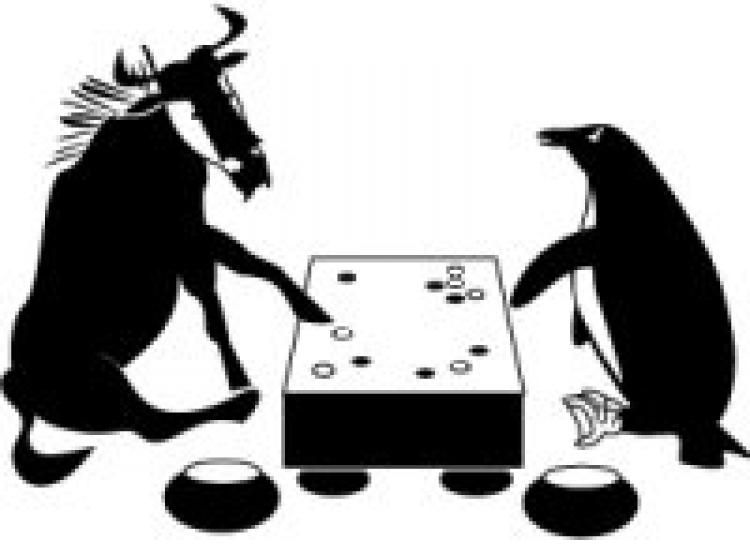 GNU Go 3.8 para Windows (Ultima versión)