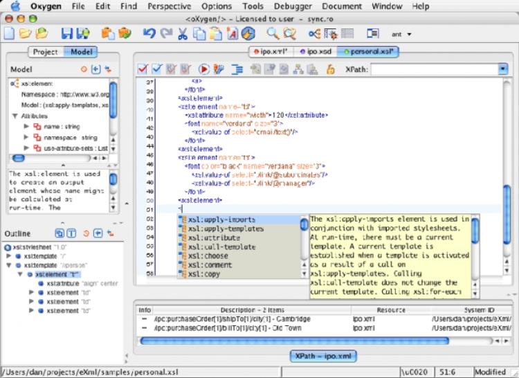 oXygen 20.1 para Windows (Ultima versión)
